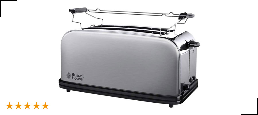 tostadoras de pan