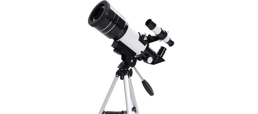 Telescopio f30070m