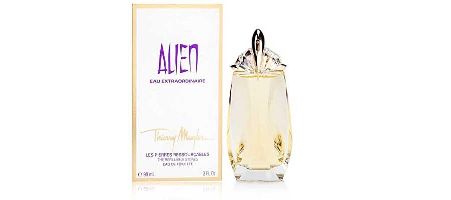 Los perfumes de mujer que dejan huella
